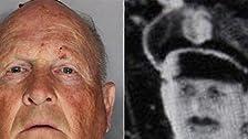 The Golden State Killer