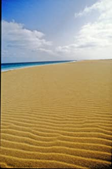 Cabo Verde (1988)