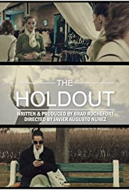 The Holdout Poster