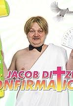 Jacob Ditzels Konfirmation