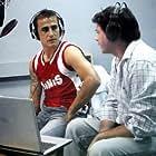 Fabio Cannavaro and Valerio Zanoli in The Minis (2007)