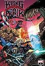 Top 10 Comic Book Sales - April 2021