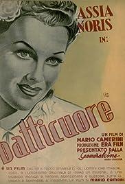 Batticuore Poster