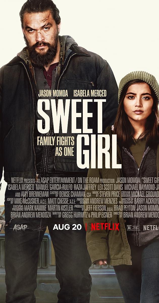 Download Sweet Girl (2021) Bengali Dubbed (Voice Over) WEBRip 720p [Full Movie] 1XBET FREE on 1XCinema.com & KatMovieHD.sk