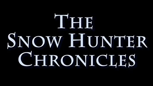 The Snow Hunter Chronicles 720p movies