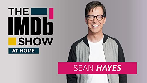 """Sean Hayes on the Unforgettable Slaps, Flicks, and Fights of """"Will & Grace"""""""