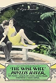 The Wise Wife Poster