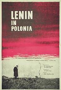 Primary photo for Lenin v Polshe