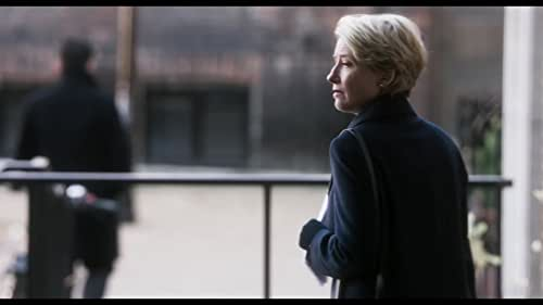 As her marriage to Jack (Stanley Tucci) flounders, eminent High Court judge Fiona Maye (Emma Thompson) has a life-changing decision to make at work - should she force a teenage boy, Adam (Fionn Whitehead), to have the blood transfusion that will save his life? Her unorthodox visit to his hospital bedside has a profound impact on them both, stirring strong new emotions in the boy and long-buried feelings in her.