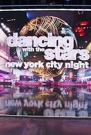 Week 2: New York City Night Poster