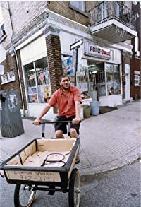 Primary photo for Neighbourhood Deliveries
