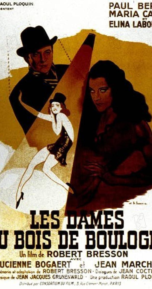 Subtitle of Les Dames du Bois de Boulogne