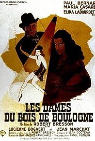 Primary photo for Les Dames du Bois de Boulogne