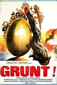 Primary photo for Grunt!