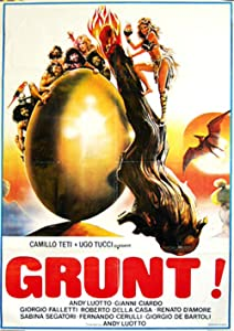 Best free downloads movies sites Grunt! Italy [iTunes]