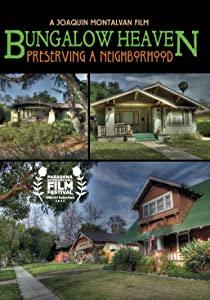Best free movie downloading sites for pc Bungalow Heaven: Preserving a Neighborhood [480x800]