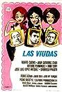 Las viudas (1966) Poster