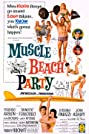 Muscle Beach Party (1964) Poster