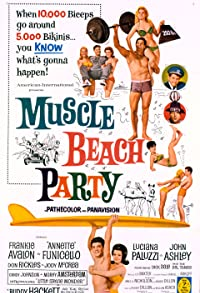 Primary photo for Muscle Beach Party