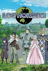 Log Horizon (2013)