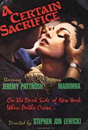 A Certain Sacrifice (1979) Poster - Movie Forum, Cast, Reviews
