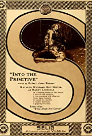 Into the Primitive Poster