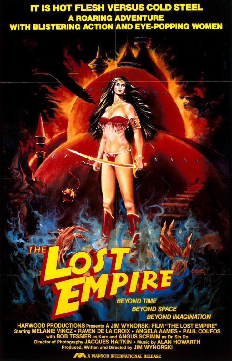 The Lost Empire (1984) - IMDb