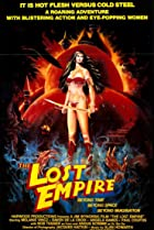 The Lost Empire (1984) Poster