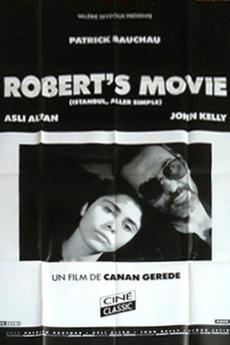 Patrick Bauchau and Asli Altan in Robert's Movie (1992)