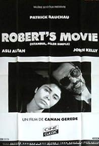 Primary photo for Robert's Movie