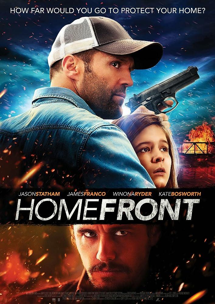 Homefront (2013) Hindi Dubbed
