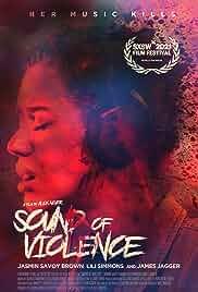 Sound of Violence (2021) HDRip english Full Movie Watch Online Free MovieRulz