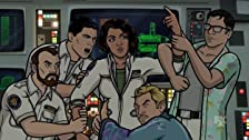Archer: 1999 -- The Leftovers