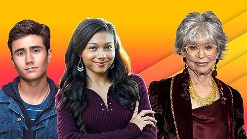 Hispanic and Latino Stories to Celebrate in 2021