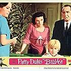Jim Backus, Patty Duke, Jane Greer, and Susan Seaforth Hayes in Billie (1965)