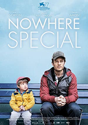 Download Nowhere Special Full Movie