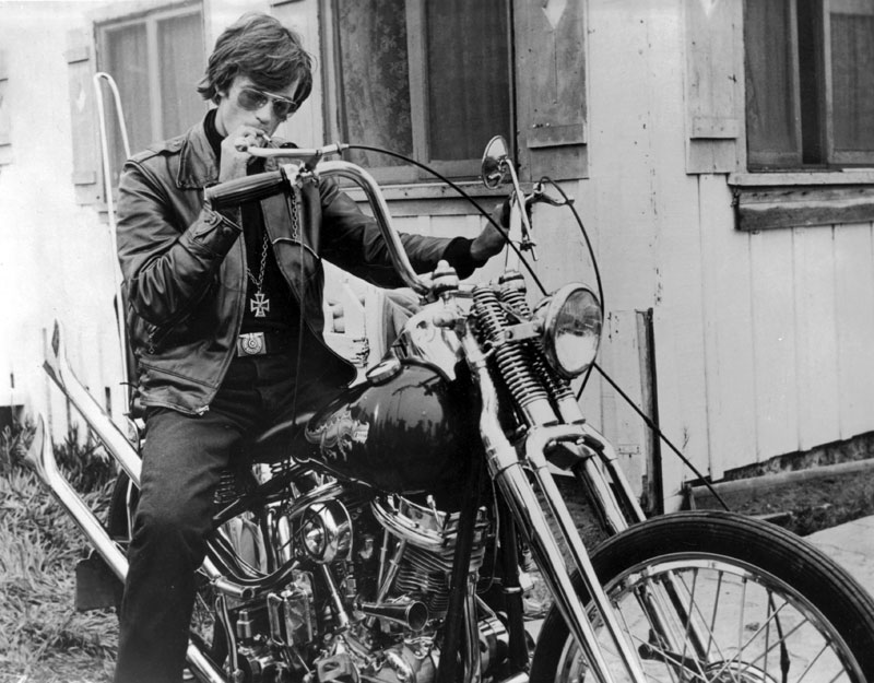 Image result for peter fonda the wild angels