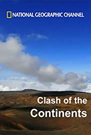 Clash of the Continents Poster