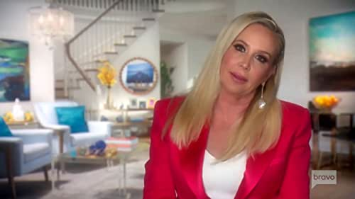 The Real Housewives Of Orange County: New Friend, New Flames