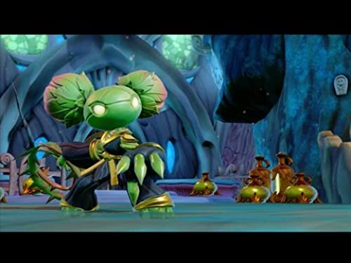 Skylanders: Imaginators (VG)