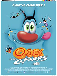 New movie downloads sites Oggy et les cafards by [720x480]