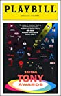 The 48th Annual Tony Awards (1994) Poster
