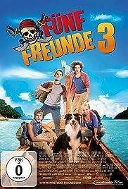5 Freunde 4 Stream