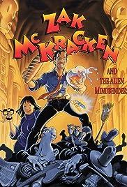 Zak McKracken and the Alien Mindbenders(1988) Poster - Movie Forum, Cast, Reviews