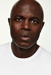 Chris Obi Picture