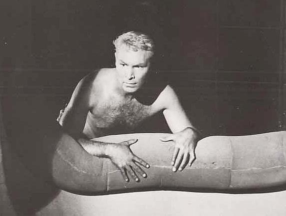 Dean Fredericks in The Phantom Planet (1961)