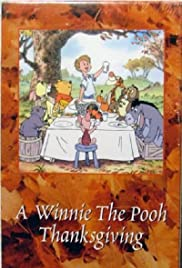A Winnie the Pooh Thanksgiving Poster