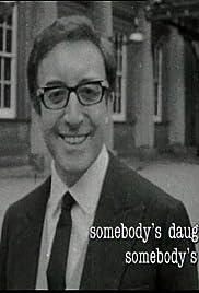 Somebody's Daughter, Somebody's Son Poster