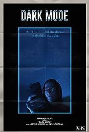 Dark Mode Poster