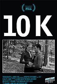 10 K Poster